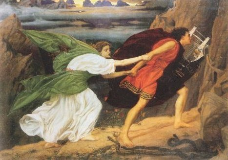 essay on orpheus and eurydice Many of campbell's characterizations of a hero are represented in edith hamilton's the myth of orpheus and eurydice essays related to orpheus as a true hero 1.