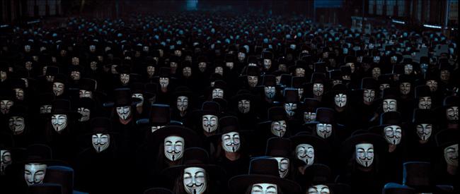 alienation & revolution