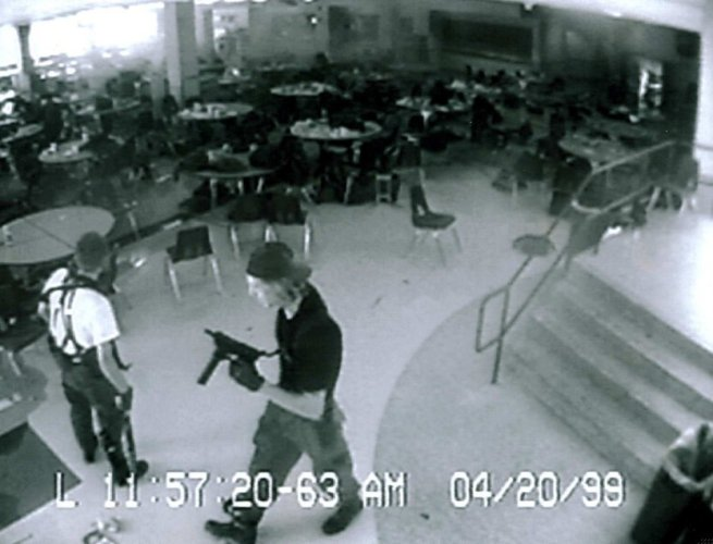 schoolshooters