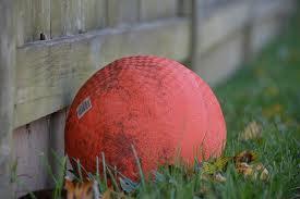 rubber ball 2