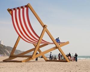 big beach chair 1