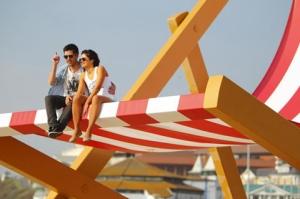big beach chair 2