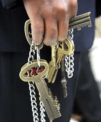 prison key 3