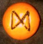 rune dagaz 1