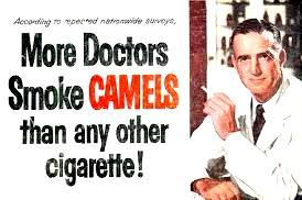 smoking doctor