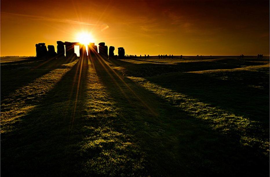 summer solstice   Wandervogel Diary