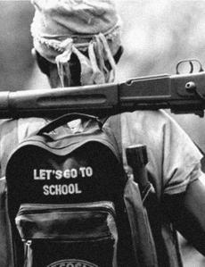 guns & schools