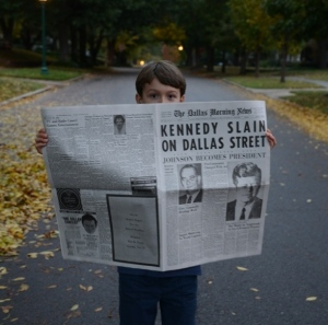 Dallas-Morning-News-Kennedy-Commemorative-Edition1