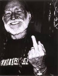 Willie finger