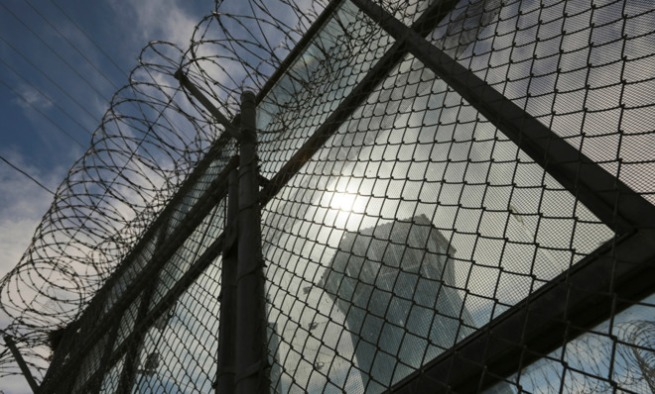 awful prison