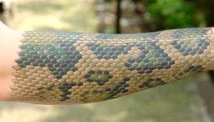 Cool-snake-skin-tattoo1