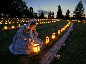 gettysburg-candle-battlefield