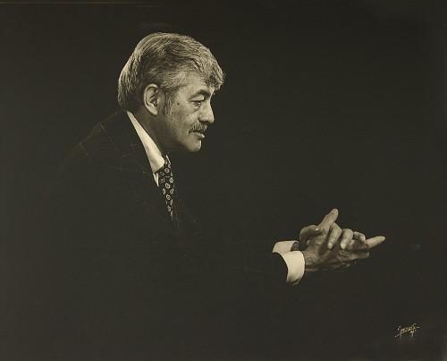 George C Legeros