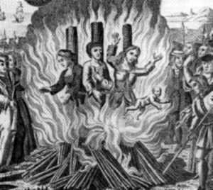 Condemned_Witches_burning_in_St._Peter's_Port_(582x800)