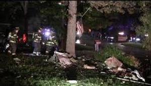 palos hills plane crash