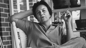 harper lee then