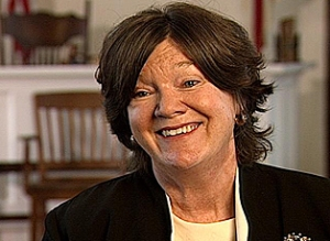 Mary Badham today