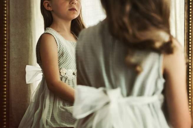 child-narcissism