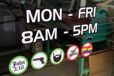 Gay-discrimination
