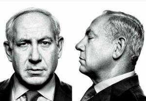 israe-Netanyahu234BW