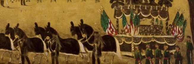 lincoln-funeral-procession