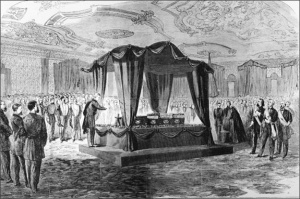 presidential-funerals-abraham-lincoln