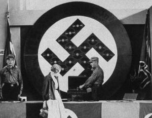 nazi records