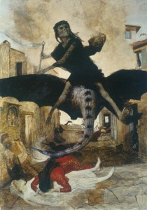 Plague_Bocklin