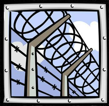 prison-fence-jail