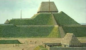 cahokia ancient