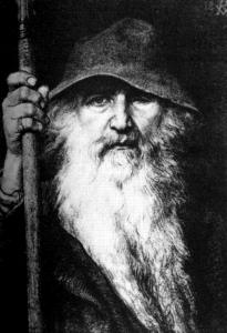Georg_von_Rosen_-_Oden_som_vandringsman_1886_(Odin_the_Wanderer)