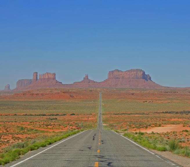 monument valley road 2