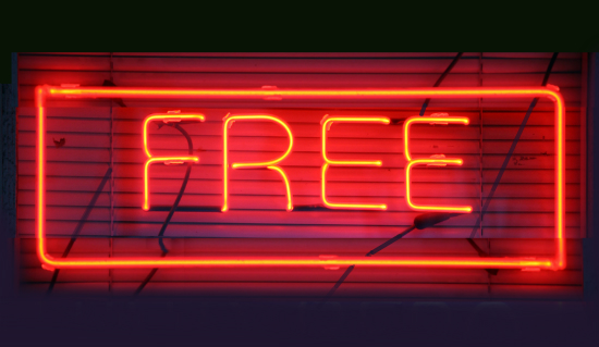 Neon Sign -Free