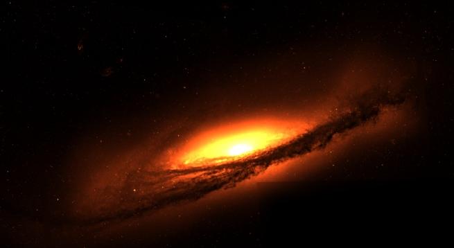 warm_dust_glow_of_ngc3190-vsmall