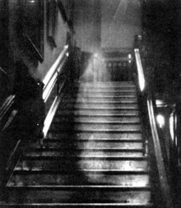 Brown Lady of Raynham Hall by Captain HC Provand 1936