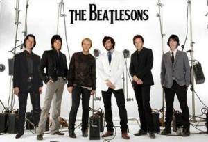 Beatles Sons