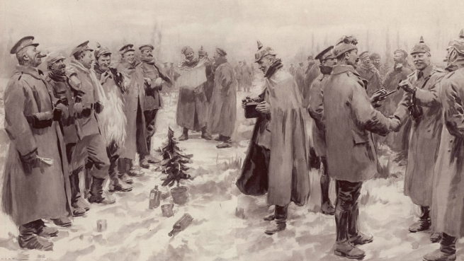 Illustrated_London_News_-_Christmas_Truce_1914