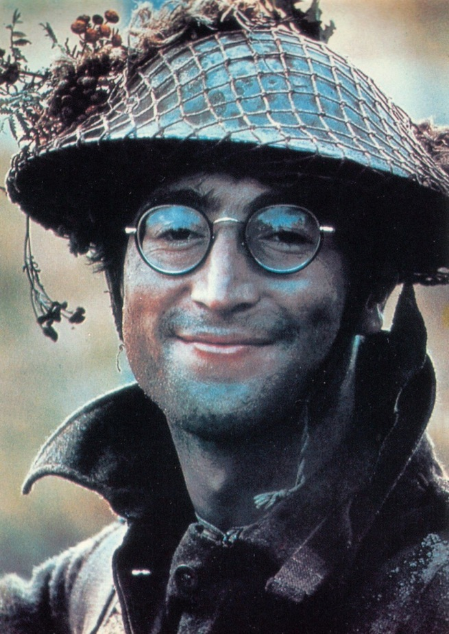 John Lennon WWII