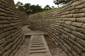 Restored-trenches-Vimy