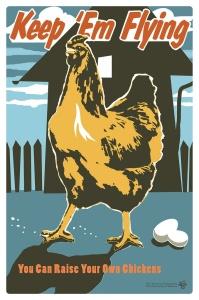 ChickenPoster