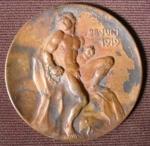 war dead medal