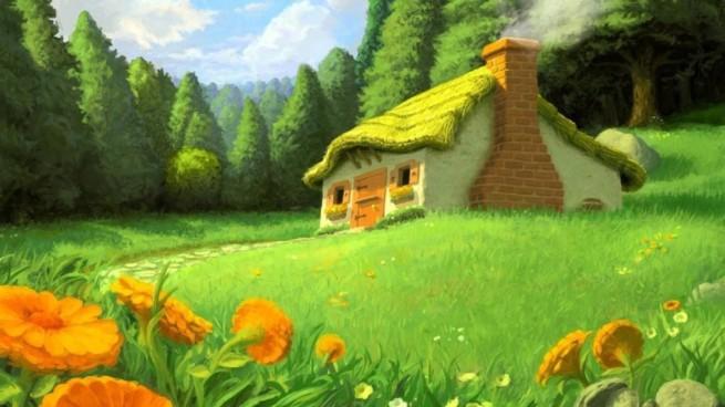 Home-Nature-Art-Wallpaper