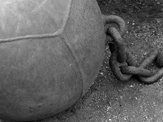 ball-and-chain-black-and-white
