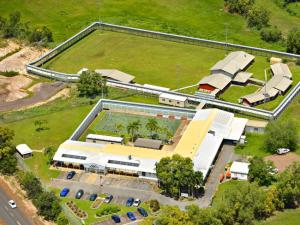 Don Dale Detention Centre