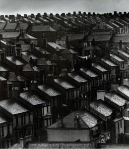london suburb 1930s