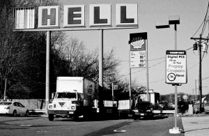 shell is hell