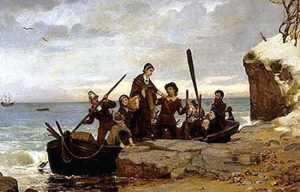 landing-plymouth-rock