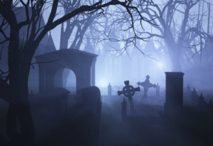 haunted-graveyard-halloween