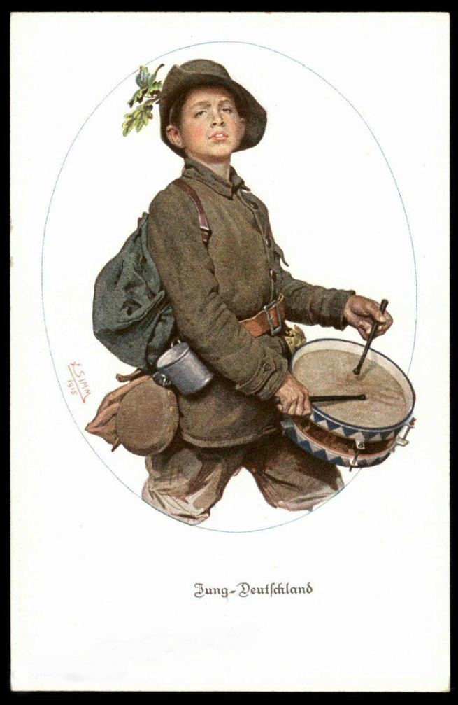 ww1-drummer-boy